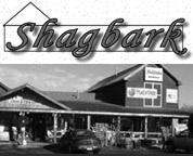 shagbark