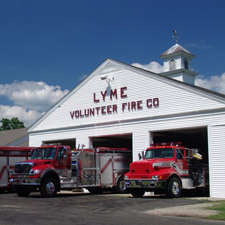 lyme-fire-department